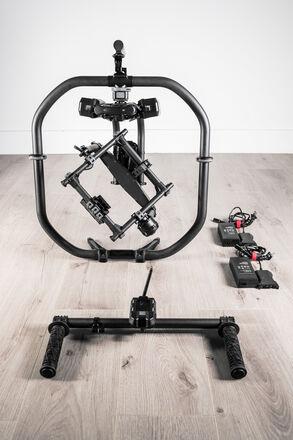 Canon EOS C200 Camera + FREEFLY MōVI Pro + 85mm Lens Bundle