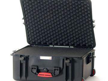 Rent: HPRC 2700W Phantom 4 Pelican Case