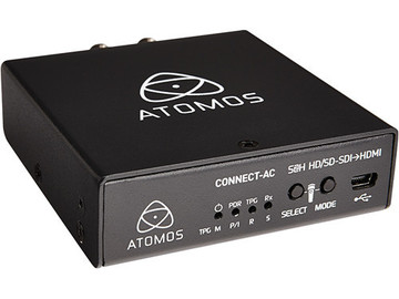 Rent: Atomos Connect-AC S2H Converter with AC Cable
