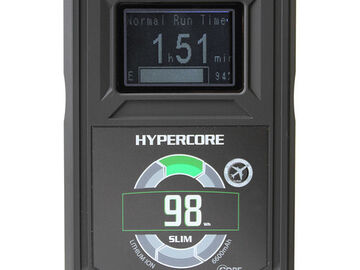 Rent: Hypercore  98 V-Mount & 2 bay Charger