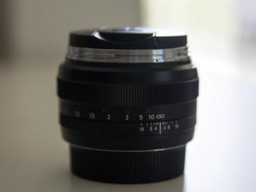 Rent: 50mm 1.4