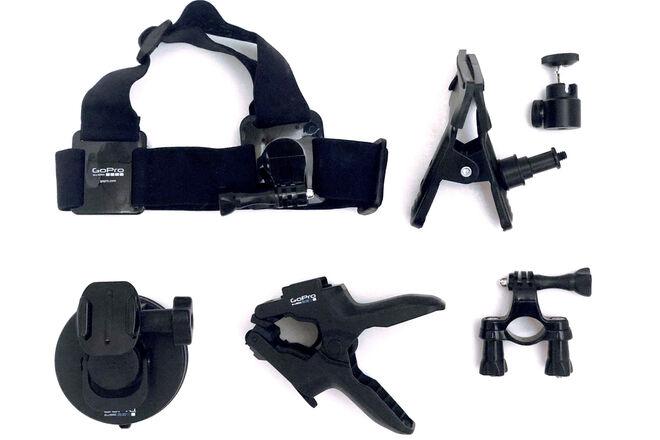 GoPro Mount Kit