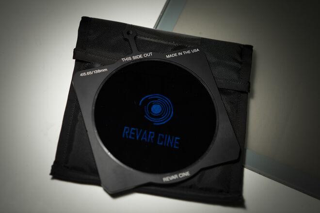 Revar Cine 138mm Rota-Pola (4x5.65)