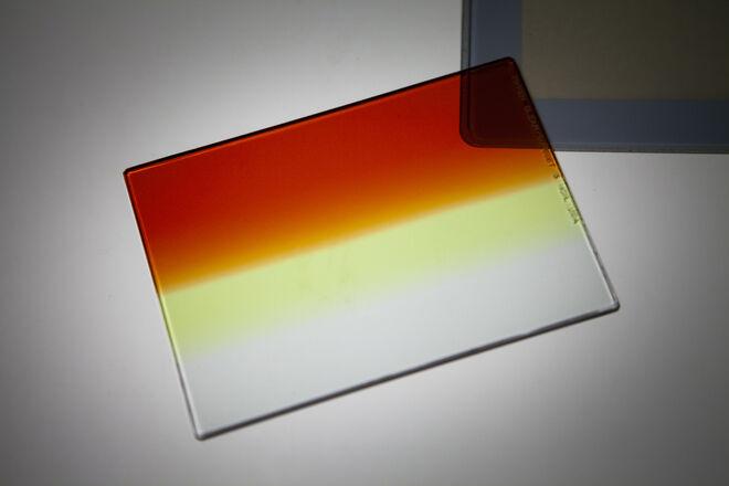 Tiffen 4x5.65 Sunset 3 - Horizontal