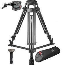 Manfrotto 525 Sticks with 503 Head