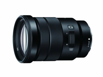 Rent: Sony 18-105mm f4 Power Zoom