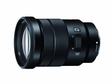 Rent: Sony 18-105mm f4 Power Zoom