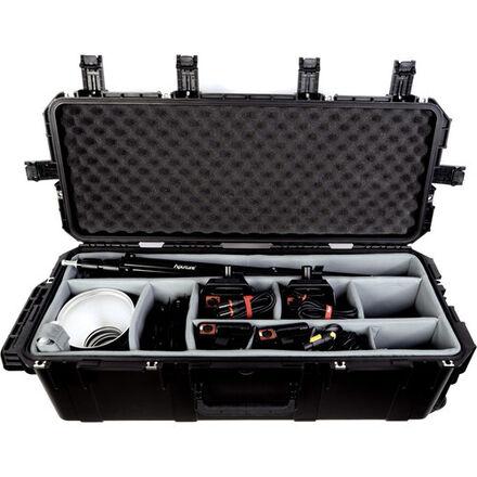 Aputure LS C120D II Two Light Kit