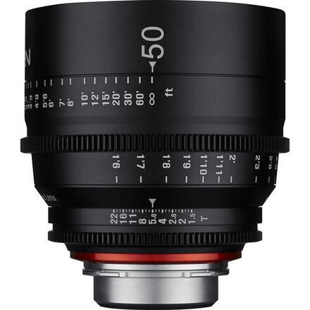 Rokinon XEEN Three Lens Set (EF Mount)