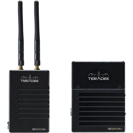Teradek Bolt 500 LT HDMI Wireless TX/RX