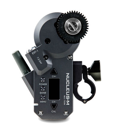 Tilta Nucleus-M Wireless Follow Focus Motor x1