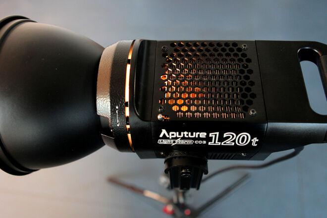 Aputure LS C120t