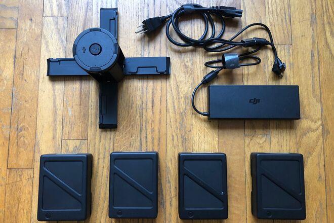 DJI TB50 Intelligent Flight Battery for Inspire 2 / Ronin 2