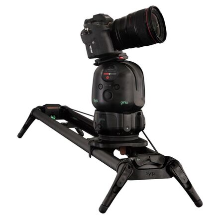 Syrp Genie II 3-Axis Kit with Long 5' Track