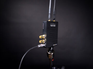 Rent: Teradek Bolt 500 3G-SDI Video Tx Only
