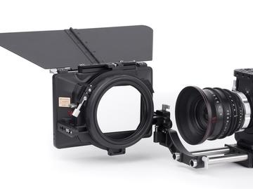 Rent: Wooden Camera UMB-1  Universal Mattebox