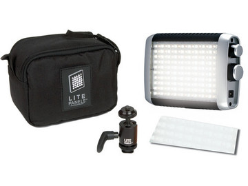Rent: Litepanels Croma Portable On-Camera LED Light