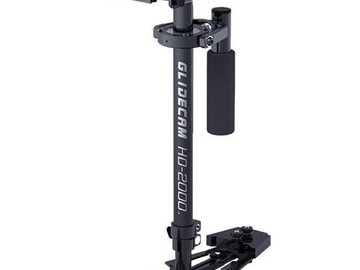 Rent: Glidecam HD2000 Stabilizer System