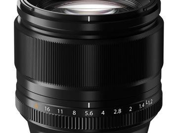 Rent: 56mm f1.2
