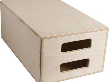 Rent: Apple Box Set - Full, Half, Quarter, Pancake