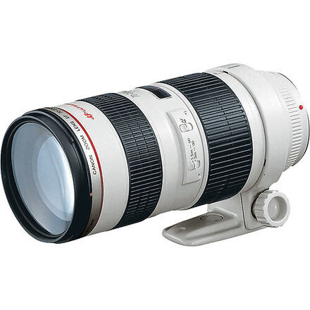 Canon EF 70-200mm F/2.8 I