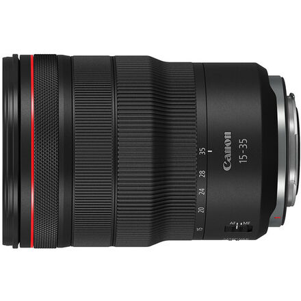 Canon RF 15-35mm f/2.8L IS USM Lens [brand new]