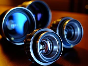 Richard Gale Optics/Dog Schidt Optics FF58 set.