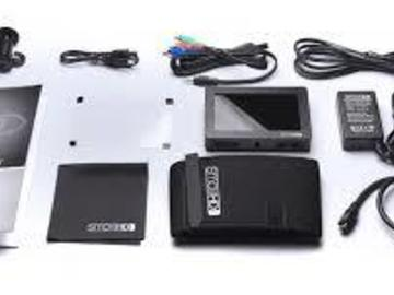 Rent: SmallHD DP4 and Teradek Bolt Pro 300 Kit