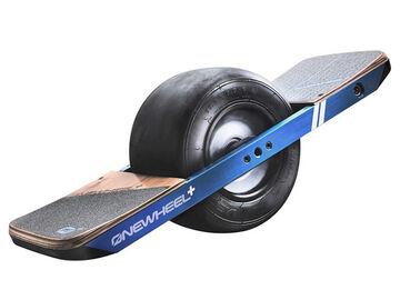 Rent: Onewheel Plus