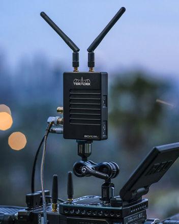 Teradek Bolt 500 XT 1:1 Transmitter/Receiver