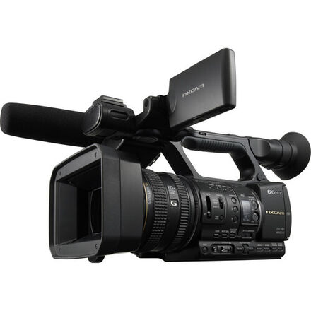 Sony NXCAM HXR-NX5U