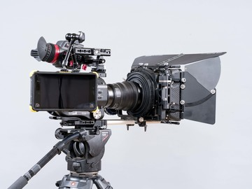 Rent: Sony FS7 Advanced Camera Package