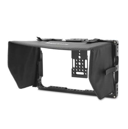 "SmallRig Atomos 7"" Monitor Cage with Sunhood"