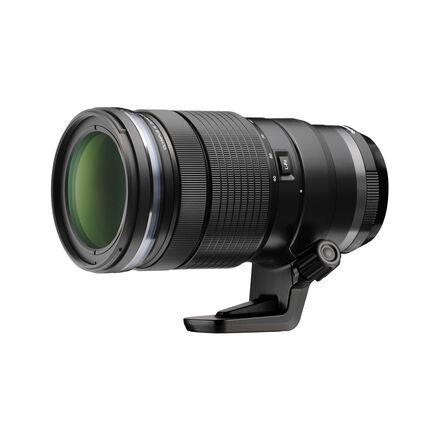 Olympus 40-150mm f/2.8 PRO GH5 BMPCC Z-CAM