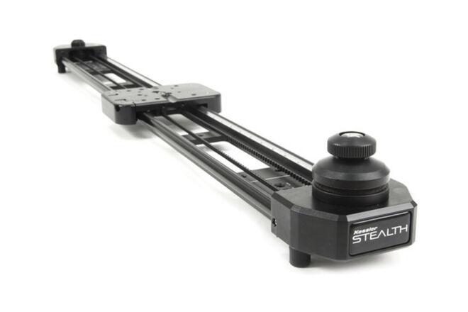 Kessler Stealth Pro Kit Slider Standard 3-ft