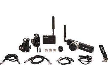 Rent: ikan Remote Air Two (PD Movie) Dual Channel Wireless Follow