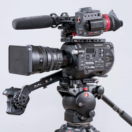 Sony FS7 Production Package (Full)