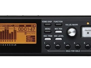 Rent: Tascam 680 mkii