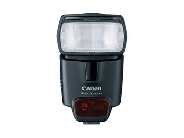 Rent: Canon Speedlite 430EXII