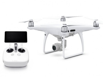 Rent: Phantom 4 PRO PLUS!!  With case and SD and 2 batteries