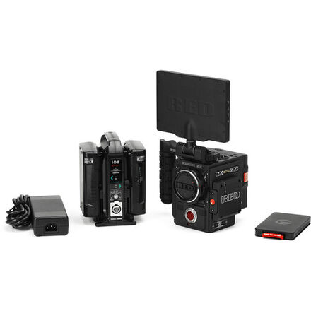 RED Gemini 5K S35 Base Kit