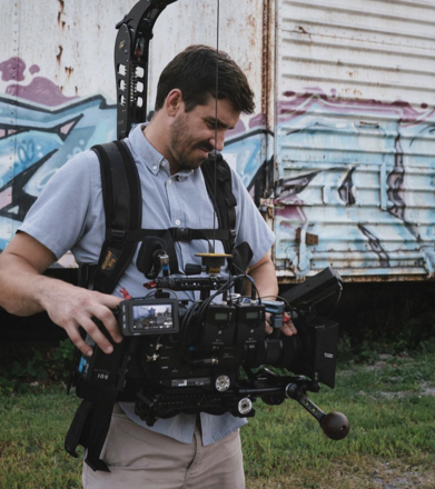 Sony FS7 FULL PRODUCTION PACKAGE w/ Operator