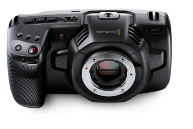 BMPCC4K Camera Rig w/ speedbooster, lens, etc. -$4500 Value