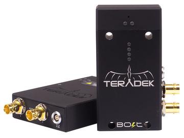 Rent: Teradek Bolt Pro HD-SDI Wireless Video