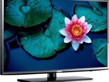 """Rent: Samsung 46"""" LED-LCD TV - 16:9 - HDTV 1080p"""