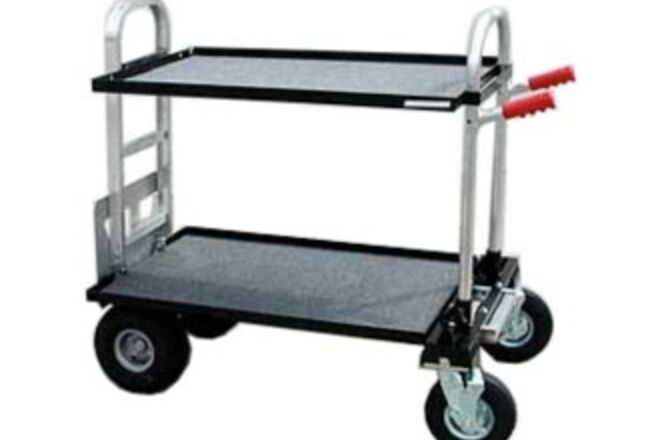 MAG-LINER SENIOR CART with or with out TOP SHELF and acc's