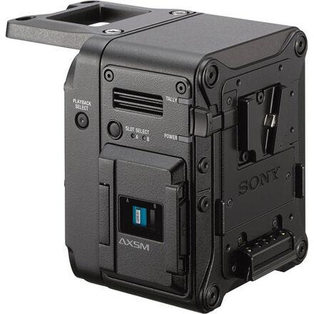 SONY Venice AXS-R7 External 4k RAW recorder