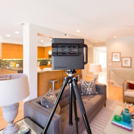 Matterport  Pro2 360 Camera / Virtual Tour