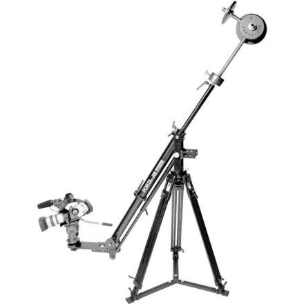 Porta-Jib Traveller Jib with 100mm Camera Bowl