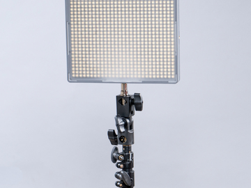 Rent: Aputure HR672S - Dimmable Spot LED Panel